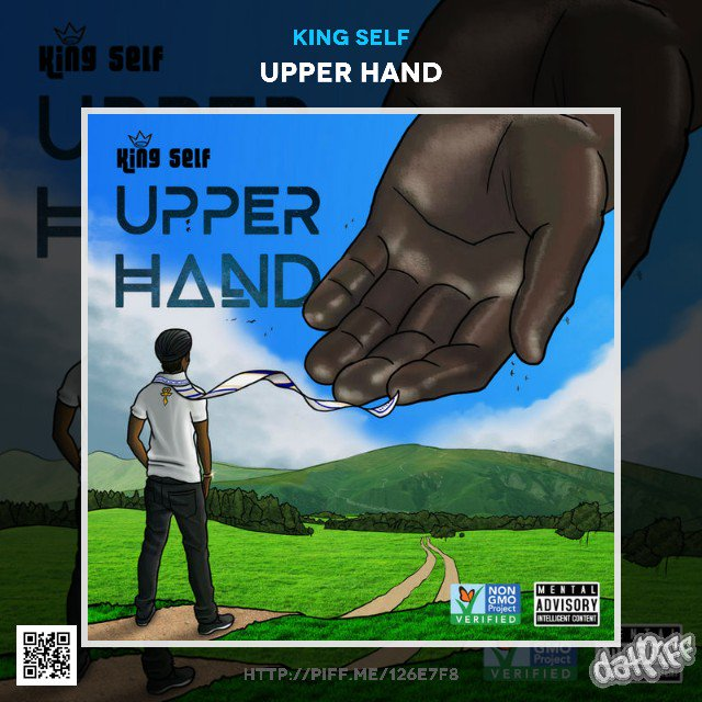 Upper Hand King Self